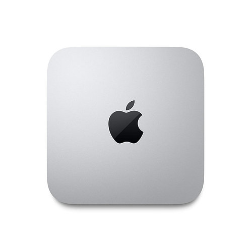 Apple Mac Mini with Apple M1 Chip (8GB RAM, 512GB SSD)