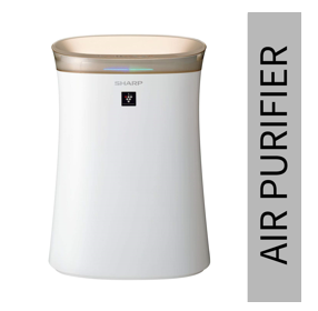 Sharp Air Purifier for Homes & Offices