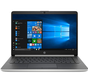 Refurbished HP 14 Core i3 7th Gen 14-inch FHD Laptop