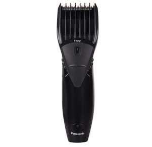 Panasonic ER207WK24B Corded/Cordless Rechargeable Trimmer