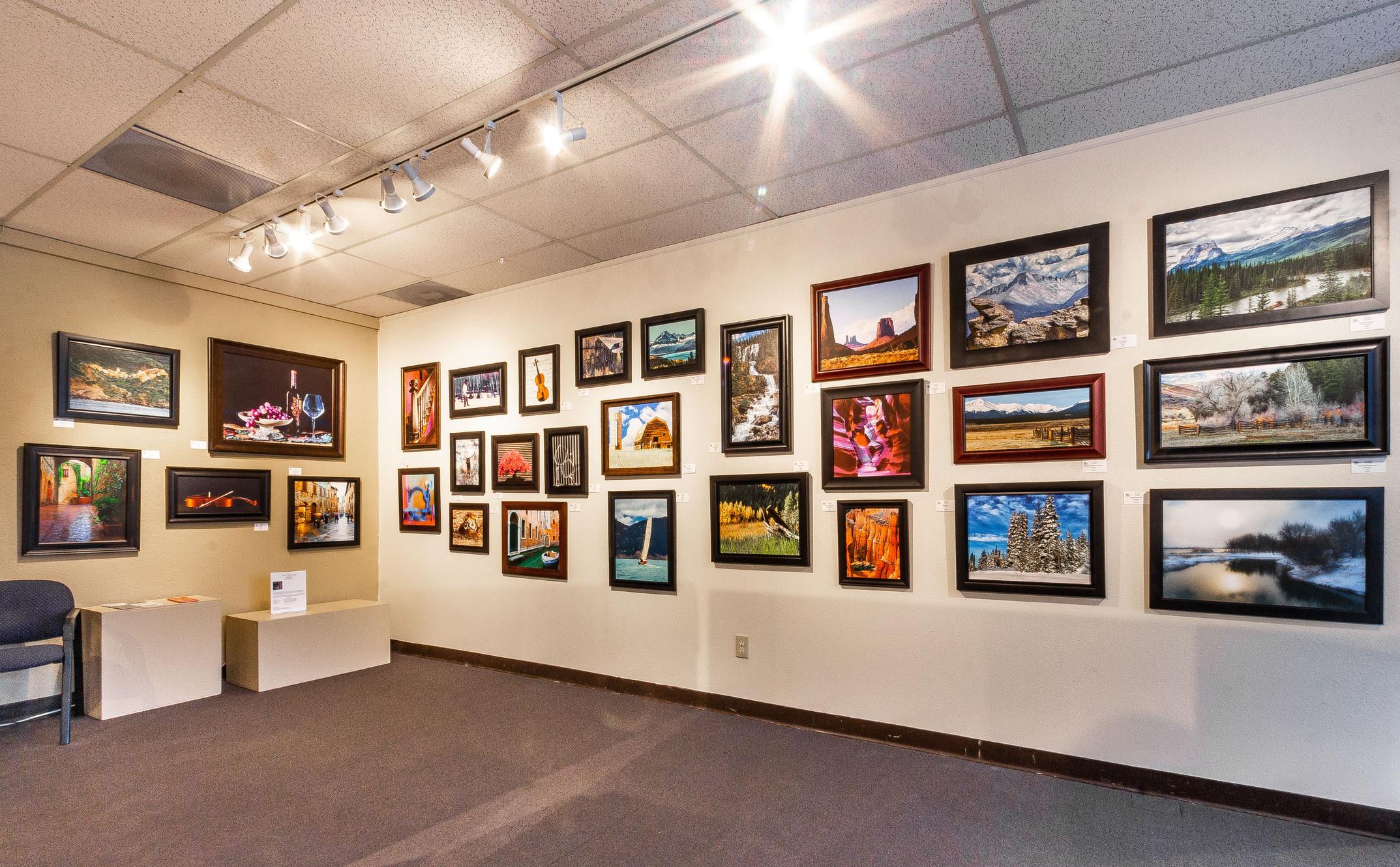 Home Art Center Of Estes