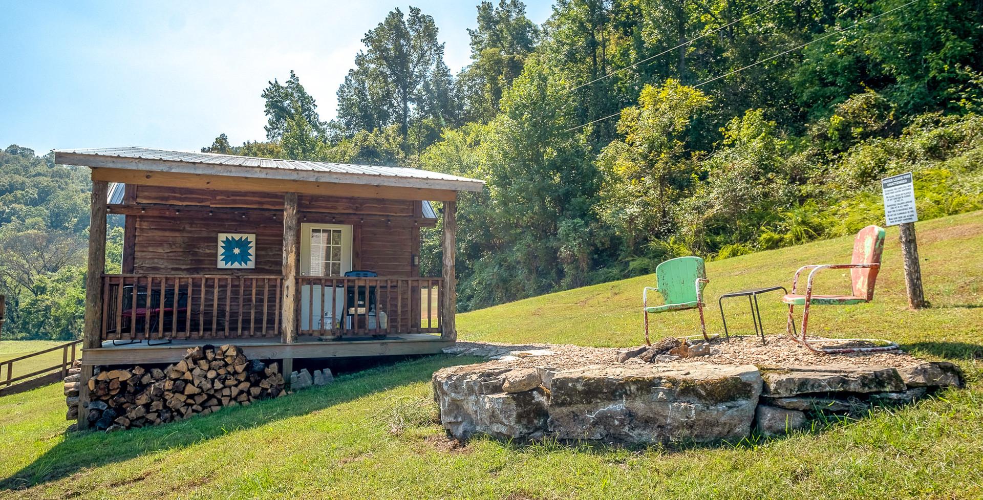 Cabin~ette