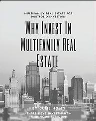 Three Keys Investments-Passive Multifami