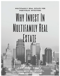Three Keys Investments-Passive Multifami
