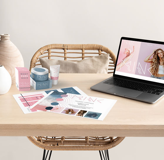 Elevated-Package-Branding-Website-Design