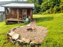 The Cabin-ette