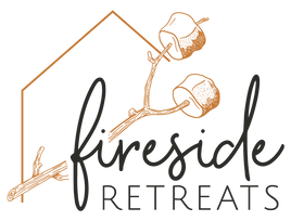 Fireside Retreats logo