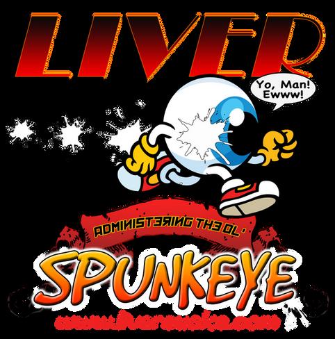 """The Making of """"Spunkeye"""
