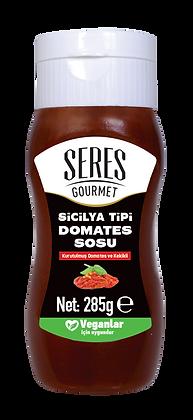 Seres Gourmet Sicilya Tipi Domates Sosu 285 Gr