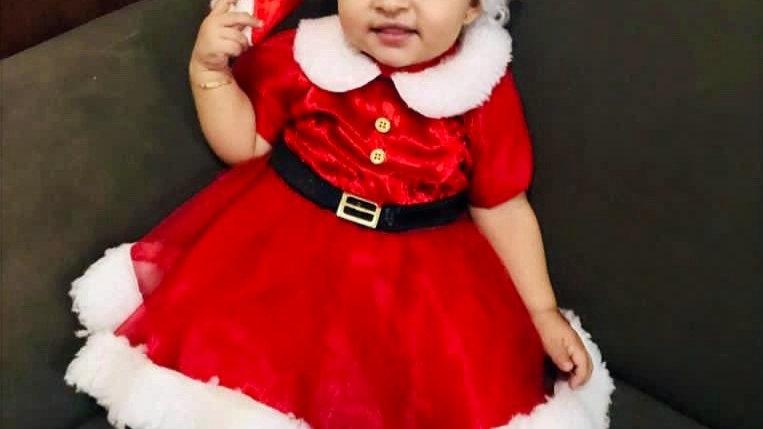 Mesversário Baby Noel