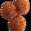 Thumbnail: Salted Orange Chocolate Chip Bites