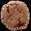 Thumbnail: Chocolate Cranberry Orange Cookies