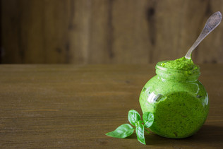 Watercress Pesto