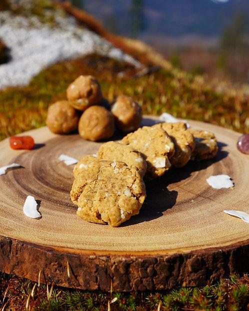 Take N' Bake - Tropical Mac Cookies