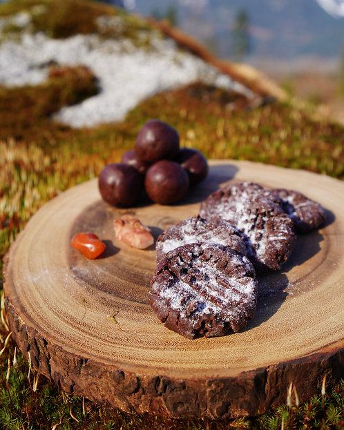 Take N' Bake - Red Velvet Cookies