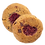 Thumbnail: Raspberry Banana Split Cookies - 1/2 Dozen