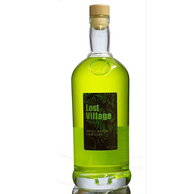 Lost Village Gin 70cl