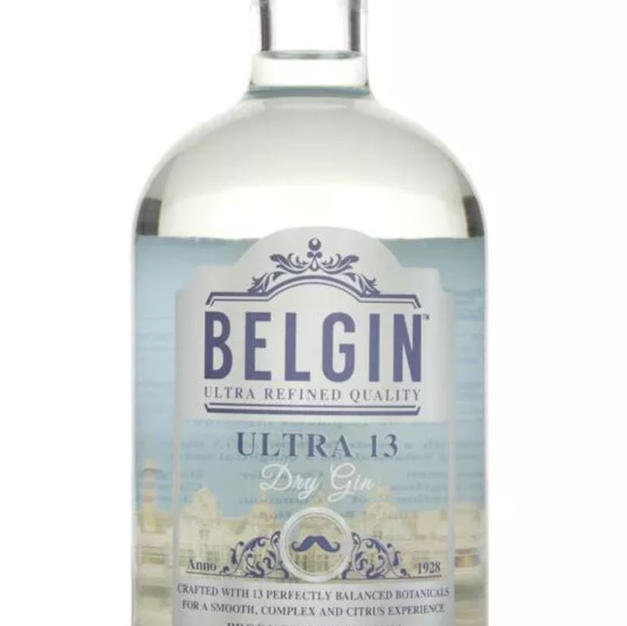 Belgin Ultra 13 50cl