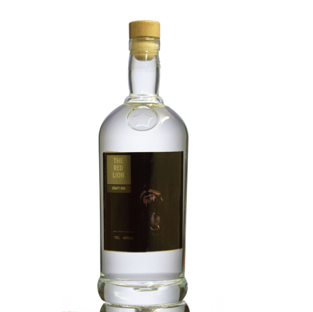 Red Lion Gin 70cl