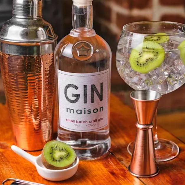Gin Maison 70cl