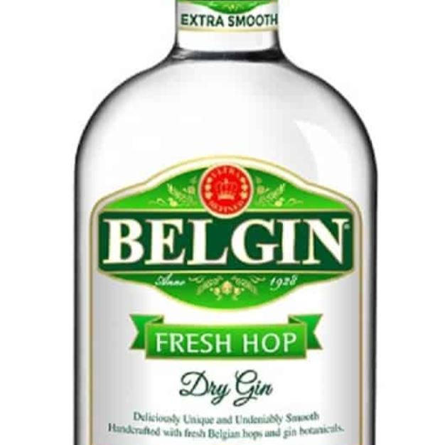 Belgin Fresh Hop 50cl
