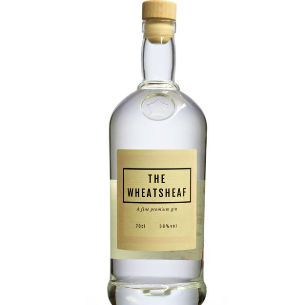 Wheatsheaf Gin 70cl