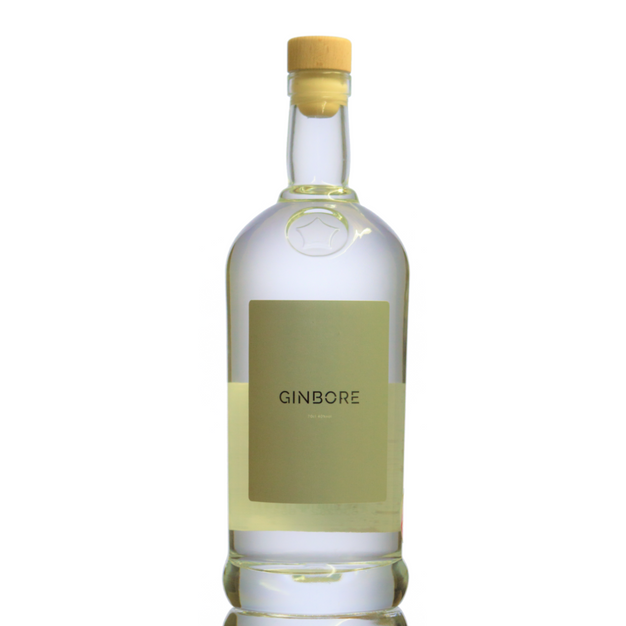 Ginbore 70cl