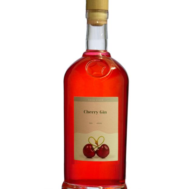 Cherry Gin 70cl
