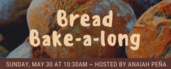 Click here for simple, wholesome breadmaking from our Bread Bake-along