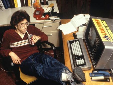 De Hackers a Héroes: la historia de Robert Tappan Morris