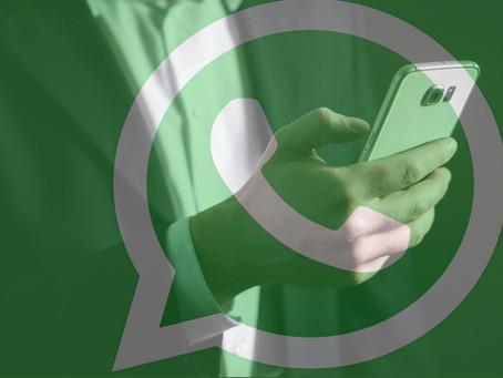 ¿Adiós a la privacidad? Cambios en las políticas de WhatsApp