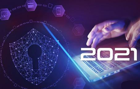 Visión 2021: fortalece tu estrategia de Ciberseguridad