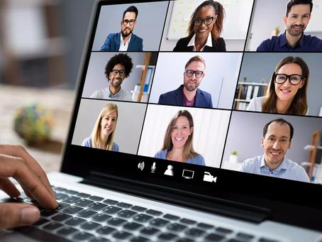 Ciberseguridad en las videoconferencias