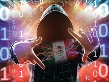 México: segundo en ciberataques a negocios en América Latina