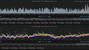 MACHBASE(마크베이스) 스마트 팩토리 시계열 데이터베이스