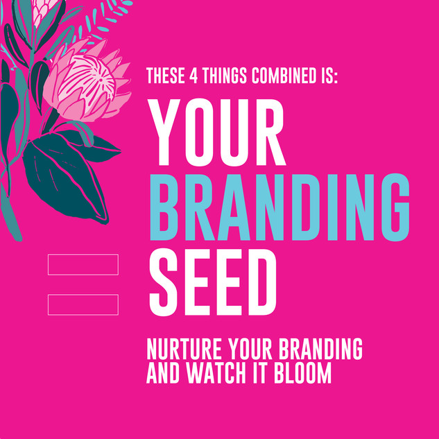 Your Branding Seed