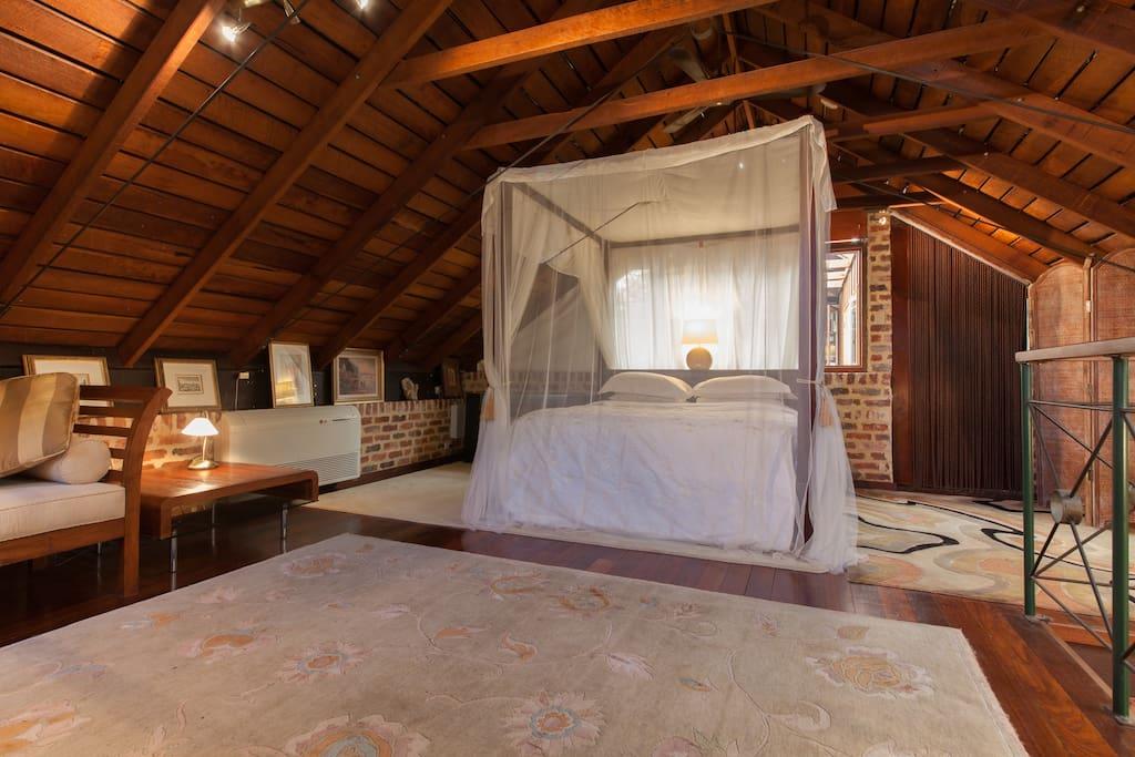 Anna kwiecinska_Perth Airbnb
