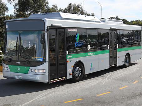 Transport in Sonoma just got easier!