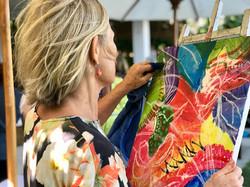 JENNY DOHERTY ART RETREAT at VILLA NILAY