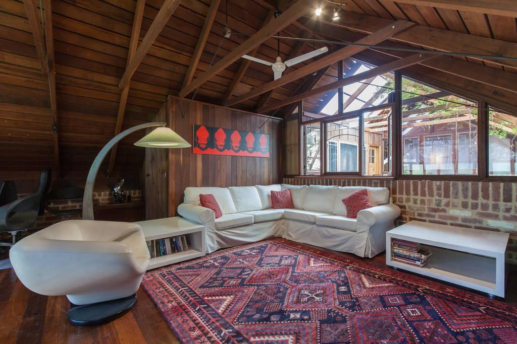 nna kwiecinska_Perth Airbnb