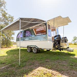 As Caravan