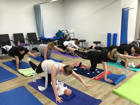 Drovers Elite Physiotherapy