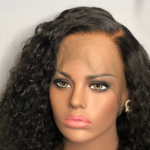 Loose Deep Full Lace Wigs