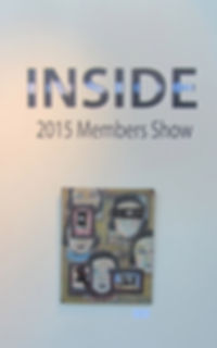 Inside 2015 Members Show