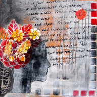 Flowers On My Head