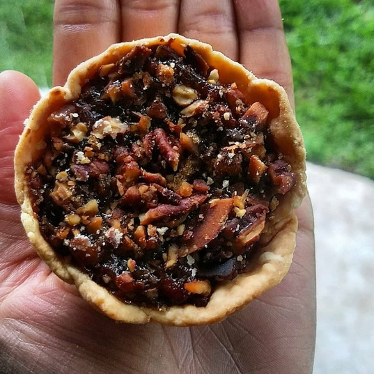 Deeply Rooted Mini Pie