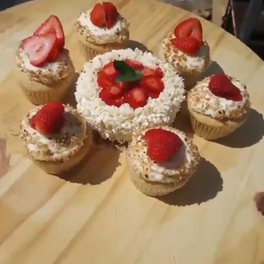 Strawberry #3