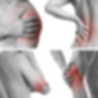 Douleurs mal de dos - Osteopathe Croix Valmer