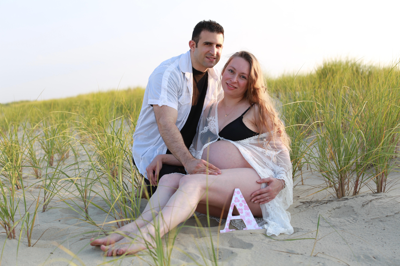 Maternity & Engagement