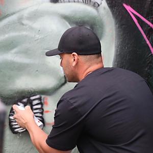 Gods of Graffiti